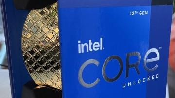 i9-12900k retail packaging