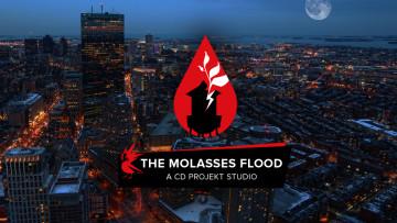 The Molasses Flood a cd projekt studio