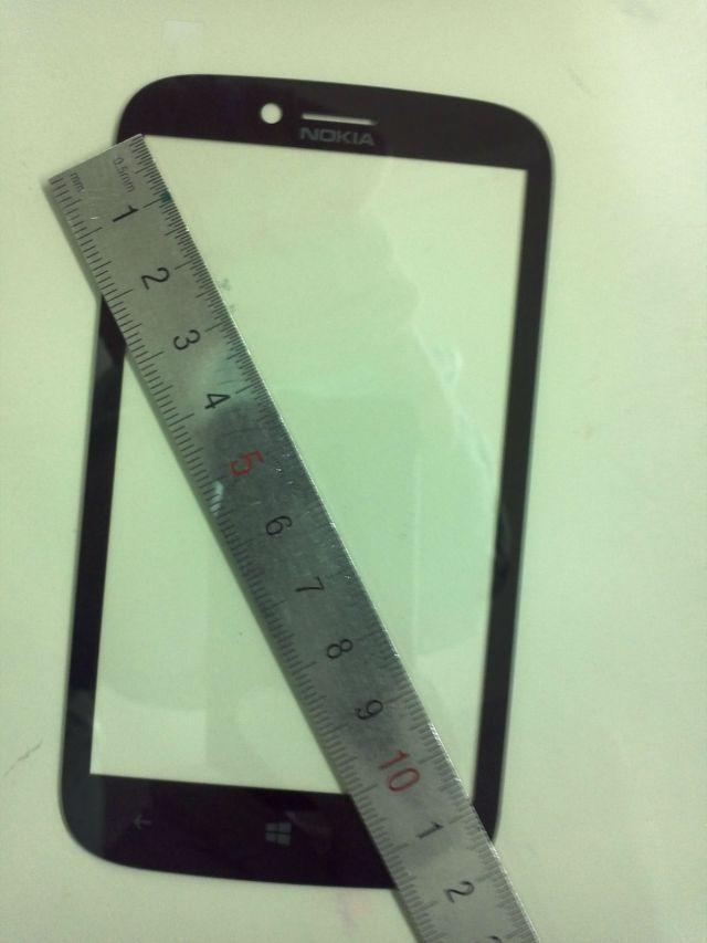 Nokia phi leaked photo