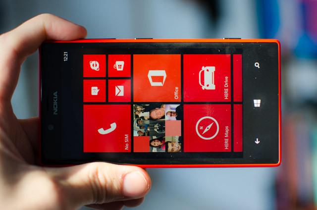 Review: Nokia Lumia 720 - Neowin