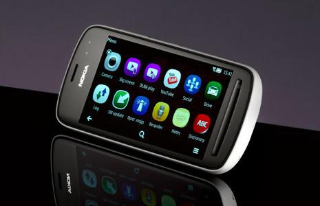 Symbian belle порно