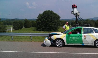 10 reasons why the Google Maps team are terrible drivers - Neowin on