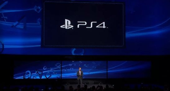 Sony CEO: PlayStation 4 will be made for games and gamers
