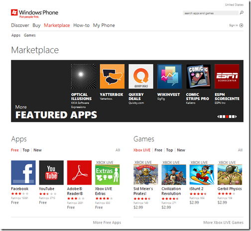Windows10up.com Download Free Windows Phone app store to be removed from Zune software