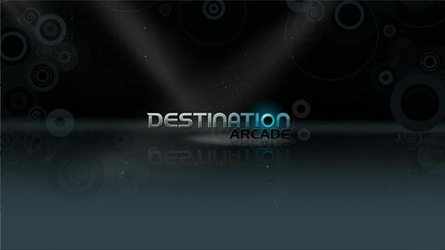 Destination Arcade