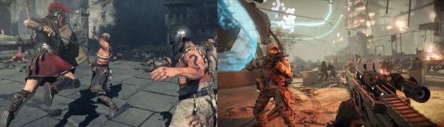 توصيل الـ Xbox One بالـ PlayStation 4 ولعب بعض الألعاب فى نفس الوقت على الجهازين