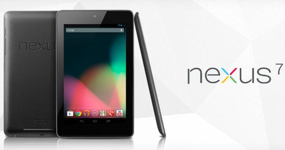 Nokia claims Google Nexus 7 violates its patents