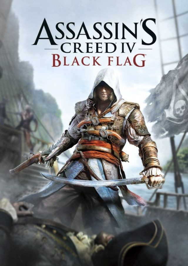 4ee4201340e Assassin s Creed IV Black Flag revealed - Neowin