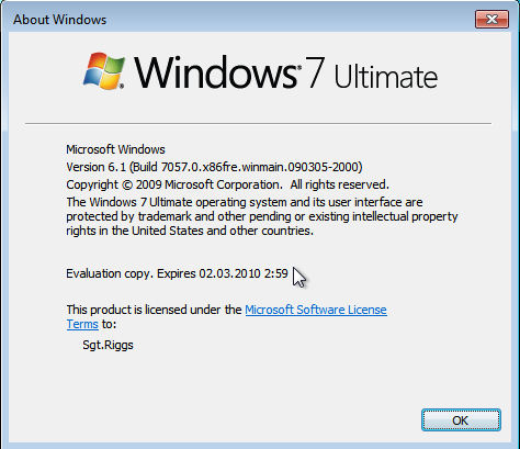 a product key for windows 7 ultimate