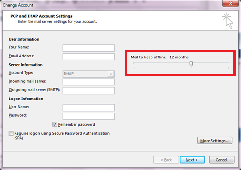 Microsoft promises better IMAP support in Outlook 2013 - Neowin
