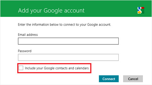 how to delete gmail access of a device