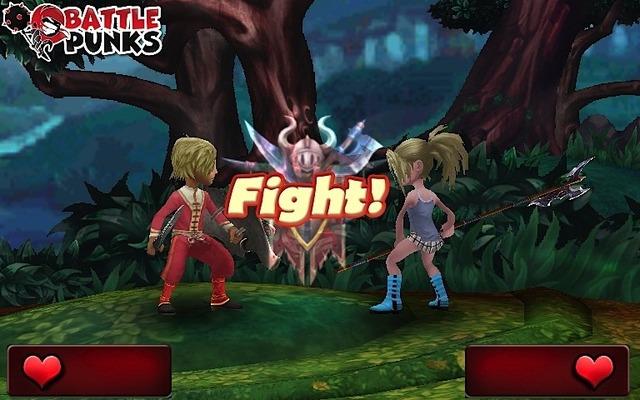 Battle Punks 2