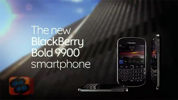 Blackberry Bold 9900/9300 announced, OS 7 revealed - Neowin