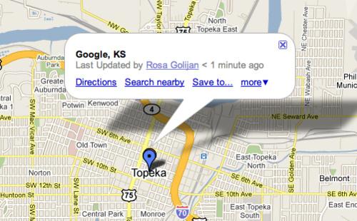 Google, KS