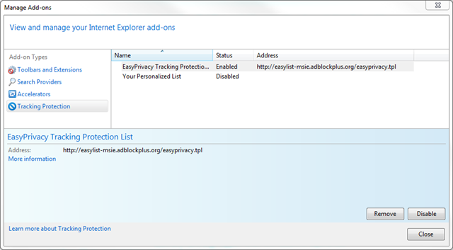 IE9trackingprot