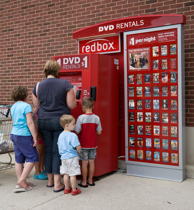Nov 18,  · ‎Read reviews, compare customer ratings, see screenshots, and learn more about Redbox – Rent, Watch, Play. Download Redbox – Rent, Watch, Play and enjoy it /5(K).