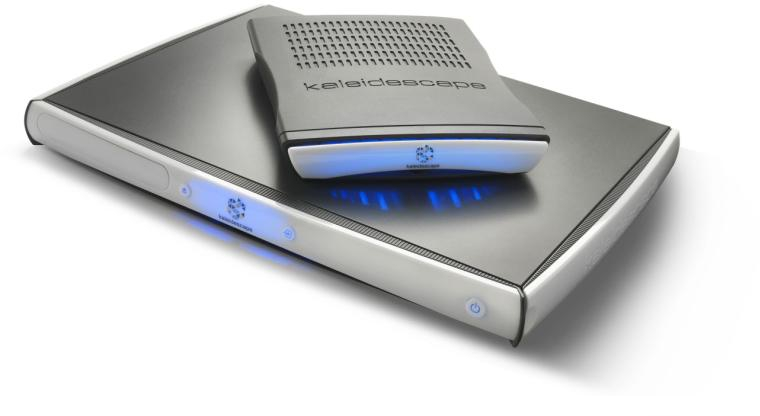 Kaleidescape blu-ray player