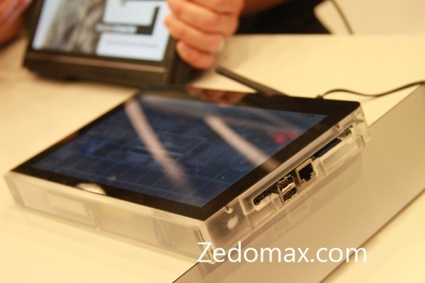 Android Tablet flash