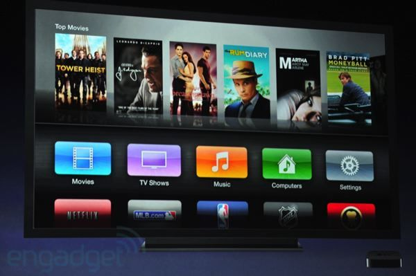 New Apple TV with 1080p support announced - Neowin.
