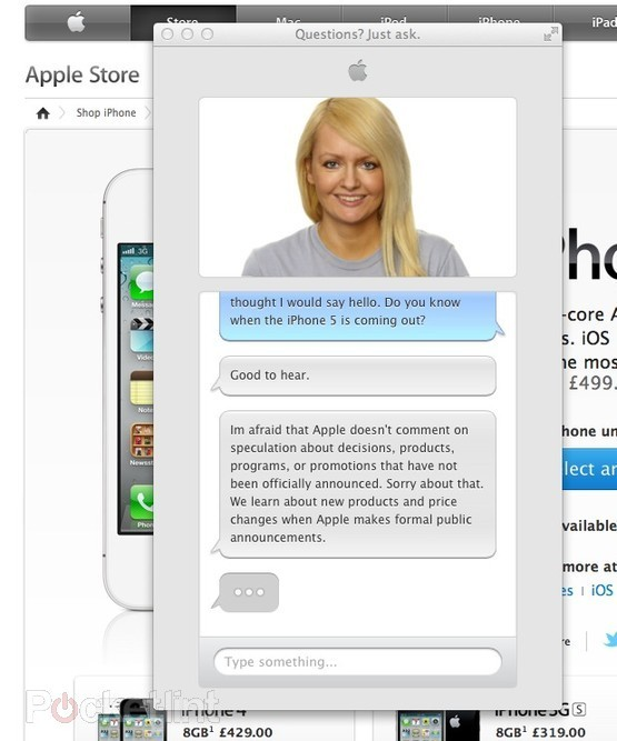 Apple Iphone Support Chat Uk