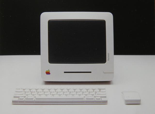 Microsoft Windows and Early Macintosh Computers