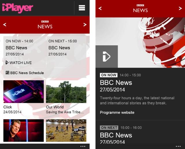 bbc news 24 live iplayer