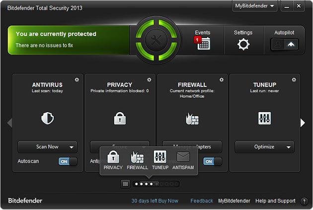 Bitdefender 2013 security range released - Neowin