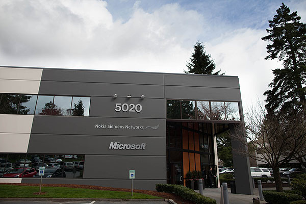 microsoft office building. Office Buildings, Hotels, Stores, Schools, Hospitals, Malls And Other Such Commercial Buildings Are Responsible For Up To 40 Percent Of The World\u0027s Total Microsoft Building