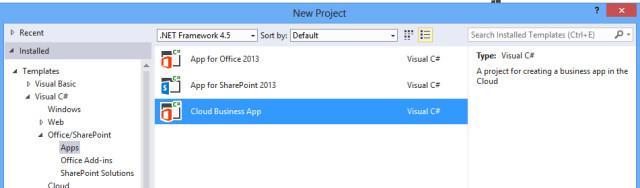 VS2013 RC的一些新功能