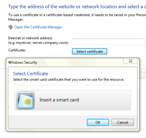 Windows 7: Exploring Credential Manager and Windows Vault