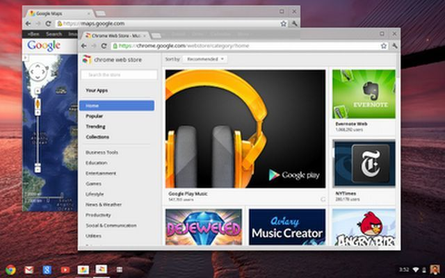 Google reveals new Chrome OS features and products - Neowin