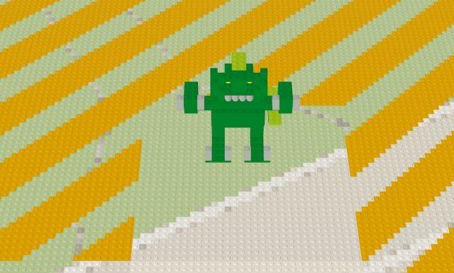 Google expands LEGO Chrome experiment; now you can build ...