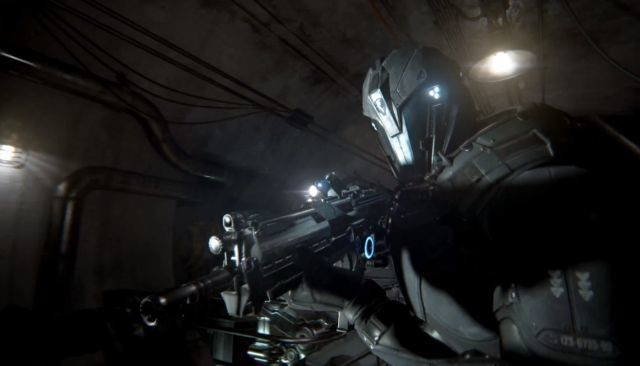 Unreal Engine 4.1 adds support for making Xbox One, PS4 ...