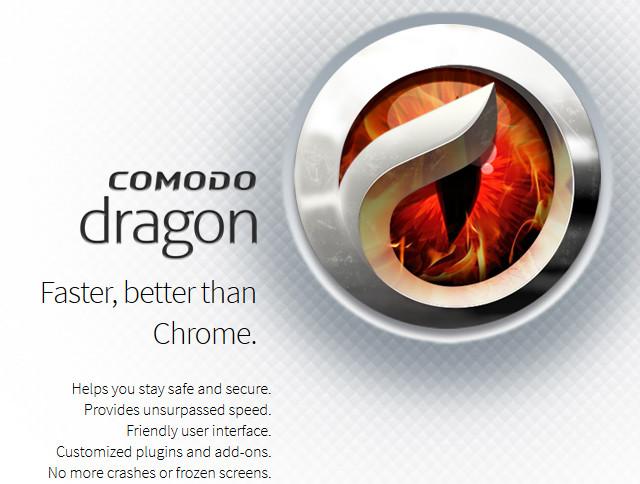 متصفح Comodo Dragon 33.1 Comodo_dragon