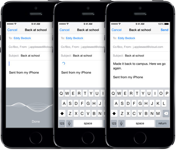 iOS 7 flaw bypasses lock screen, lets anyone access your