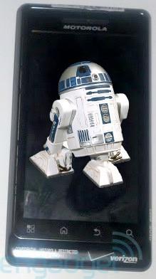 R2D2 Droid 2