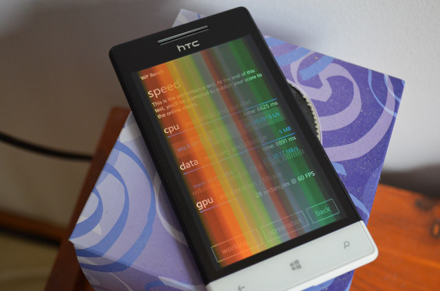 review windows phone 8s by htc neowin