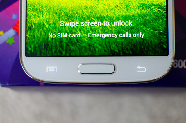 Review: Samsung Galaxy S4 (3G i9500 and 4G i9505)