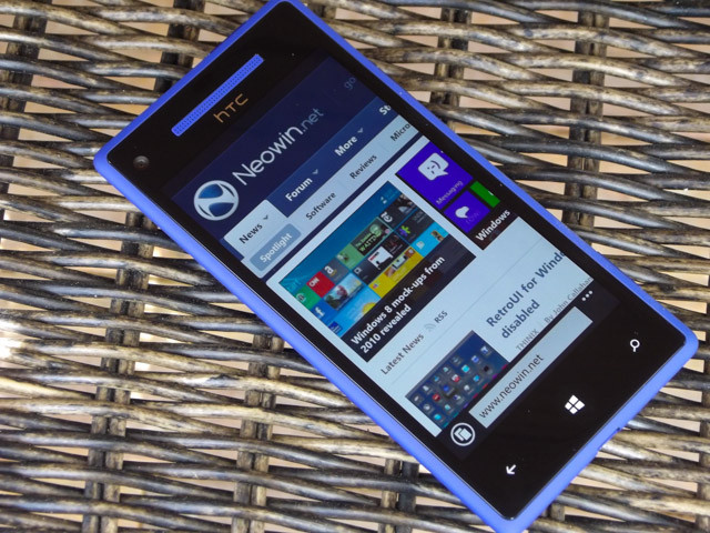 Microsoft reportedly wants HTC to add Windows Phone to its