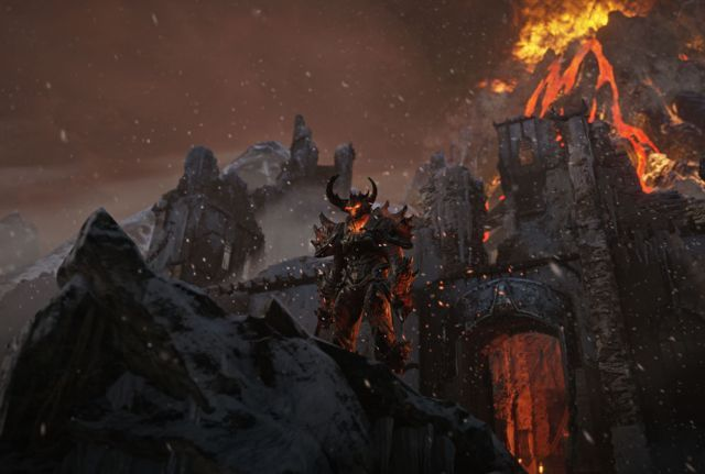 First Unreal Engine 4 screenshots released