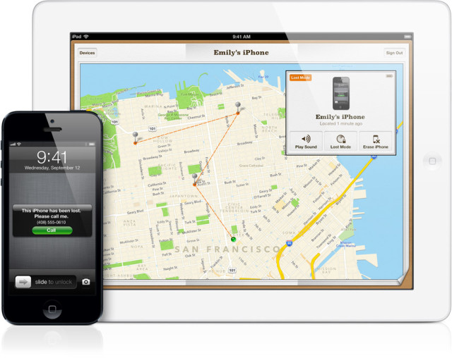Latest iPhone exploit turns off Find My Phone service - Neowin