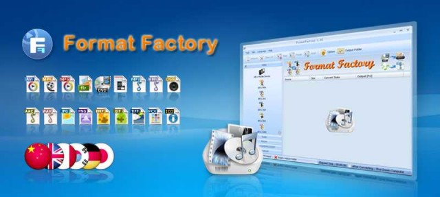 format factory 3.3.5.0