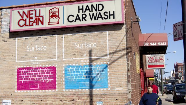 Hand Car Wash Chicago Halsted