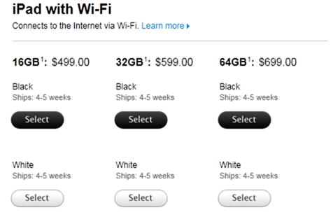 iPadpricing