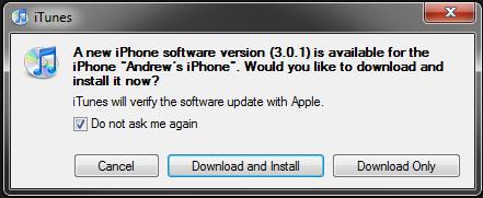 firmwire 3.0.1