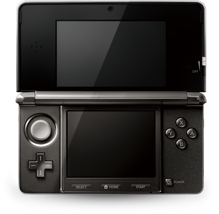 Review: Nintendo 3DS - Neowin