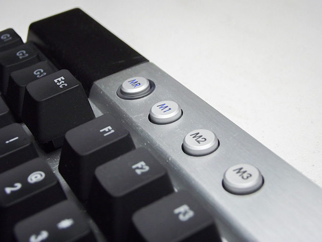Review: Corsair Vengeance K90 mechanical keyboard - Neowin
