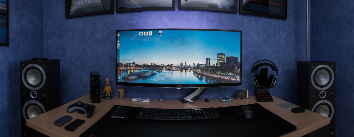 Member Reviews Lg 34um95 P Ultrawide 34 Inch Monitor Neowin