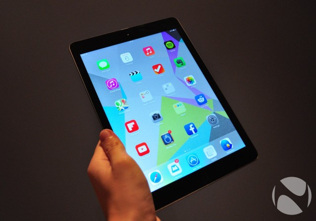 Review: iPad Air - Neowin