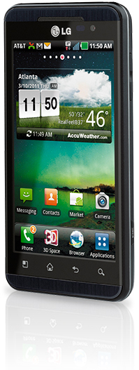 AT&T: All 2011 Android phones to get Gingerbread, LG ...